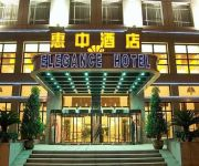 Photo of the hotel Elegance Hotel