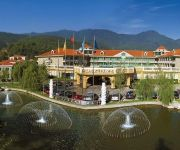 Photo of the hotel Fragrant Hill Empark Hotel