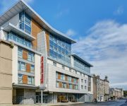 Photo of the hotel Hilton Garden Inn Aberdeen City Centre