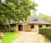 Le village gaulois Logis