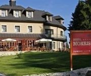 Photo of the hotel Golf Hotel Morris
