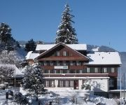 Photo of the hotel Chalet Paxmontana