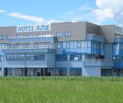 Photo of the hotel Azul near LJU airport