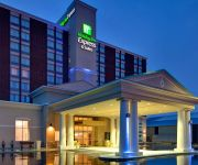 Photo of the hotel Holiday Inn Express & Suites CHATHAM SOUTH