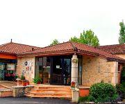 Photo of the hotel La Bergerie Logis
