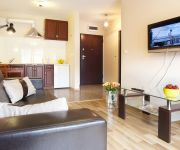 Photo of the hotel Cracow Stay Apartments