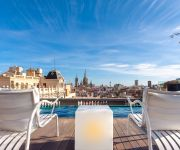 Photo of the hotel Ohla Barcelona