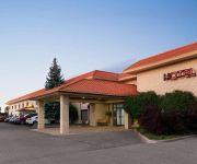 Photo of the hotel HOWARD JOHNSON PLAZA HOTEL WIN