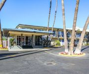 Photo of the hotel MOTEL 6 SAN DIEGO AIRPORT HARBOR