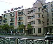 Photo of the hotel Jin Jiang Inn Huaian Bus Station