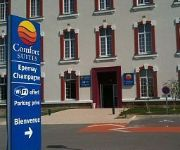 Photo of the hotel Comfort Suites Les Demeures Champenoises