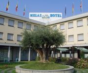Photo of the hotel Melas