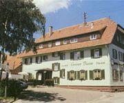 Photo of the hotel Landgasthof Grüner Baum