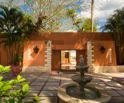 Photo of the hotel Villas Arqueologicas Chichén Itzá