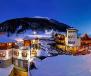 Photo of the hotel Kristiania Alpin Wellness Hotel