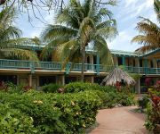Photo of the hotel ISLAND BEACHCOMBER HOTEL