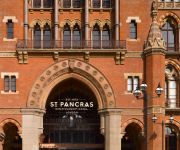 Photo of the hotel St. Pancras Renaissance Hotel London