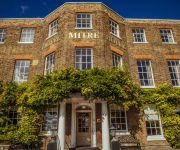 Photo of the hotel The Mitre Hotel
