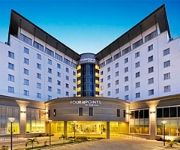 Photo of the hotel Four Points by Sheraton Lagos