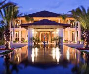 Photo of the hotel Puerto Rico The St. Regis Bahia Beach Resort