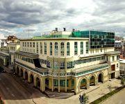 Photo of the hotel Eurasia Hotel