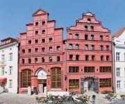 Stralsund: Scheelehof Romantik Hotel
