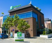 Photo of the hotel Holiday Inn BYDGOSZCZ