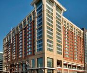 Photo of the hotel Residence Inn Arlington Capital View
