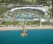 Photo of the hotel Voyage Belek Golf & Spa - All Inclusive