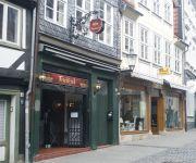 Braunschweig: Gästezimmer Friedrich