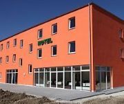 Photo of the hotel Am Interpark