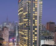 Photo of the hotel Shanghai Marriott Hotel City Centre