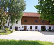 Photo of the hotel Bernhardhof Pension