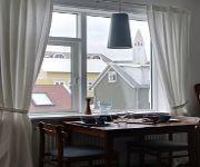 Photo of the hotel Grettisborg Apartments