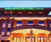 Photo of the hotel Grand Hotel Forlì
