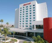 Photo of the hotel Tijuana Marriott Hotel