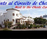 Photo of the hotel La Carreta Hotel  Restaurante