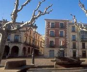 Photo of the hotel Soria Plaza Mayor