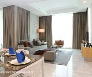 Photo of the hotel Fraser Residence Sudirman Jakarta