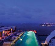 Photo of the hotel Hotel Jen Malé Maldives
