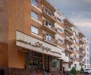 Photo of the hotel Voyage Almaty