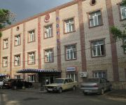 Photo of the hotel RADDUS JSS HOTEL