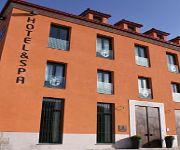 Photo of the hotel Hotel Spa Isabel de Farnesio
