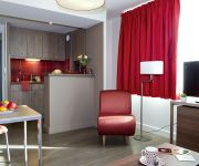 Photo of the hotel Aparthotel Adagio Caen Centre
