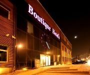 Photo of the hotel Boutique Hotel's I Business