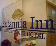 Photo of the hotel Britannia Inn