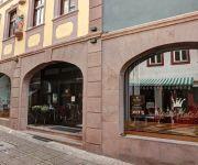 Fulda: Aparthotel
