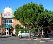 Photo of the hotel Le Rialto Logis