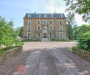 Photo of the hotel Le Manoir de Sauvegrain Logis