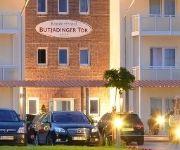 Photo of the hotel Butjadinger Tor Komforthotel